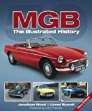 MGB: The Illustrated History (3rd edition)