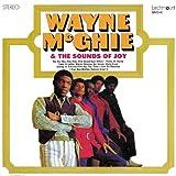 echange, troc Wayne Mac Ghie - Wayne Mac Ghie & The Sound Of Joy