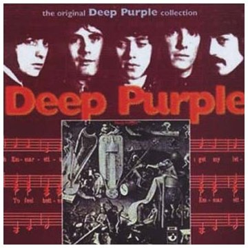 Deep Purple Foto 12