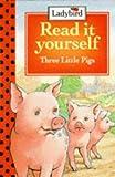 The three little pigs /