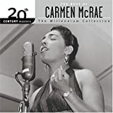 echange, troc Carmen Mcrae - 20th Century Masters: Millennium Collection