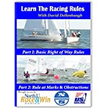 Learn the Racing Rules ~ David Dellenbaugh