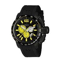 [メタル.シーエイチ]METAL.CH 腕時計 クロノスポーツ ブラック 4460-47 [正規輸入品] 4460-47 メンズ 【正規輸入品】