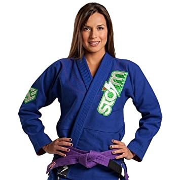Storm Kimonos 2014 Commander Ladies BJJ Gi