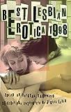 Best Lesbian Erotica 1998