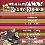 echange, troc Karaoke - Kenny Rogers Karaoke