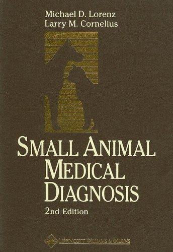 Sm Animal Med Diagnosis