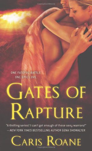 Image of Gates of Rapture (The Guardians of Ascension)
