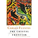 The Crystal Frontier: A Novel in Nine Stories Audiobook by Carlos Fuentes, Alfred MacAdam (translator) Narrated by David Crommett