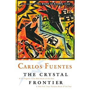 The Crystal Frontier Audiobook