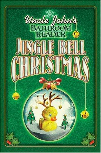 Image for Uncle John's Bathroom Reader Jingle Bell Christmas