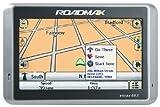 Roadmax Gear Vmax483 4.3-Inch Portable GPS Navigator