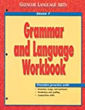 img - for Glencoe Language Arts Grammar And Language Workbook Grade 7 book / textbook / text book
