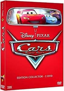 Cars, Quatre roues [Édition Collector]