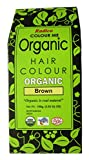 RADICO-CERTIFIED ORGANIC BROWN HAIR COLOUR