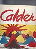 Calder a Sache (French Edition) (2702201016) by Calder, Alexander