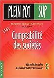 echange, troc Patrick Mykita, Chérif-Jacques Allali - Plein Pot Bac, numéro 35 : Comptabilité des sociétés