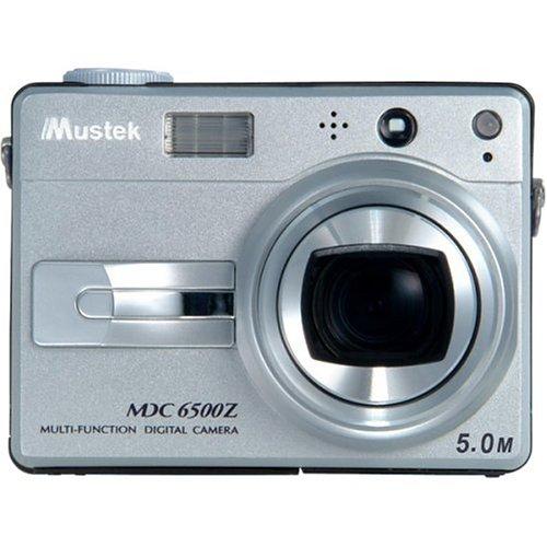 Mustek MDC6500Z