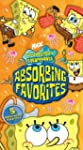 Spongebob Squarepants Absorbin