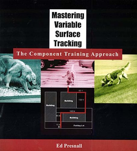 Mastering Variable Surface Tracking: The Component Training Approach (BK & WKBK edition)