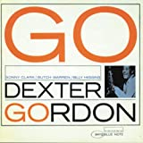 Go!by Dexter Gordon