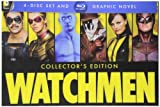 Watchmen: Ultimate Cut + Graphic