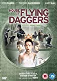 House Of Flying Daggers [2004] [DVD] - Yimou Zhang