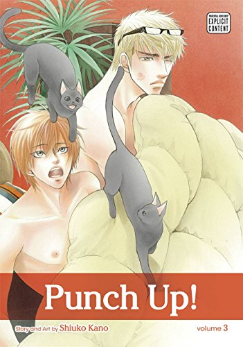 PUNCH UP GN VOL 03 (A) (C: 1-1-1)