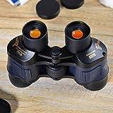 DAXGD 8x35光学双眼鏡 5000M高解像度 HD望遠鏡 ズームラピッド 50-mmレンズの直径 旅行 狩猟 キャンプ レジャー 観劇やコンサート 自宅の点検