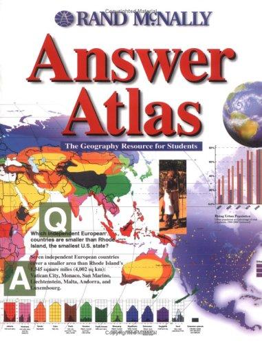 Answer Atlas (Rand McNally)