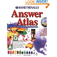 Answer Atlas (Rand McNally)