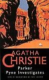 Parker Pyne Investigates (0006164773) by Christie, Agatha