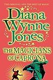 The Magicians of Caprona (Chrestomanci Books) (000675516X) by Jones, Diana Wynne