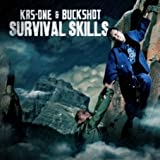 Krs One & Buckshot / Survival Skills