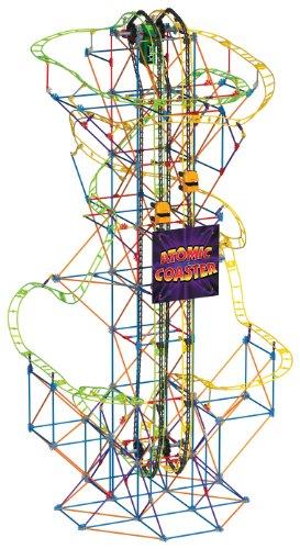 K'NEX Atomic Coaster