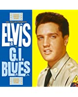 Elvis Presley - G.I. Blues +9 [Japan CD] SICP-4495
