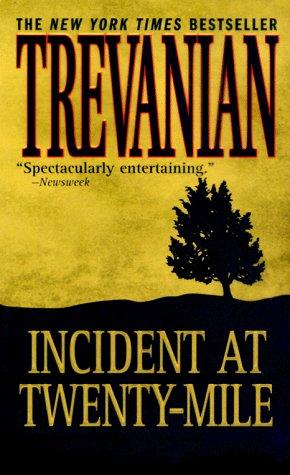 Image for Incident at Twenty-Mile