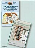 Paketangebot: Der Sanitärinstallateur und Zentralheizungs- und Lüftungsbau für Anlagenmechaniker SHK title=