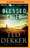 Blessed Child (The Caleb Books)