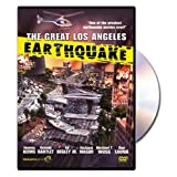 Earthquake: the Great Los Angeby DVD