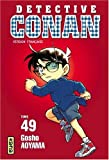 echange, troc Gôshô Aoyama - Détective Conan, Tome 49 :