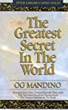The Greatest Secret in the World (0811902129) by Mandino, Og