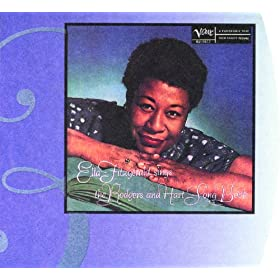 Ella Fitzgerald Sings The Rodgers And Hart Songbook