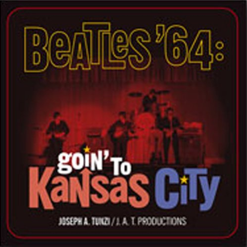 Beatles - Beatles 64 Goin To Kansas City - Lyrics2You