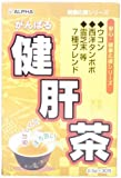 がんばる健肝茶 2.5g*30包