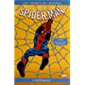 Spider-Man l'Int�grale : 1969