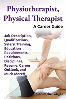 Physical Therapy Job Description