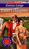 img - for Exeter's Daughter (Signet Regency Romance) book / textbook / text book