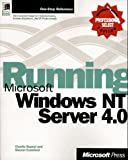 Running Microsoft Windows: NT Server 4.0 (1572313331) by Crawford, Sharon