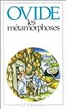 echange, troc Ovide, Joseph Chamonard - Les métamorphoses